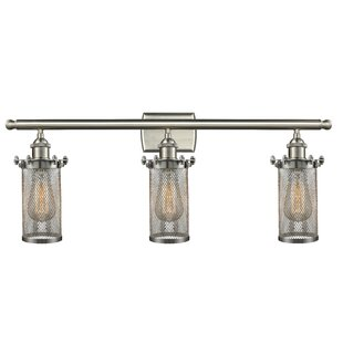 17 Stories Amell 3-Light Vanity Light
