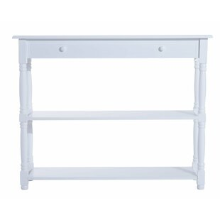 Brittney Console Table By Lily Manor