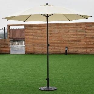 Evesham 8' Market Umbrella by Freeport Park