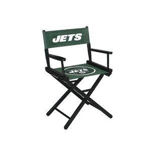 Imperial International NFL Folding Director Chair