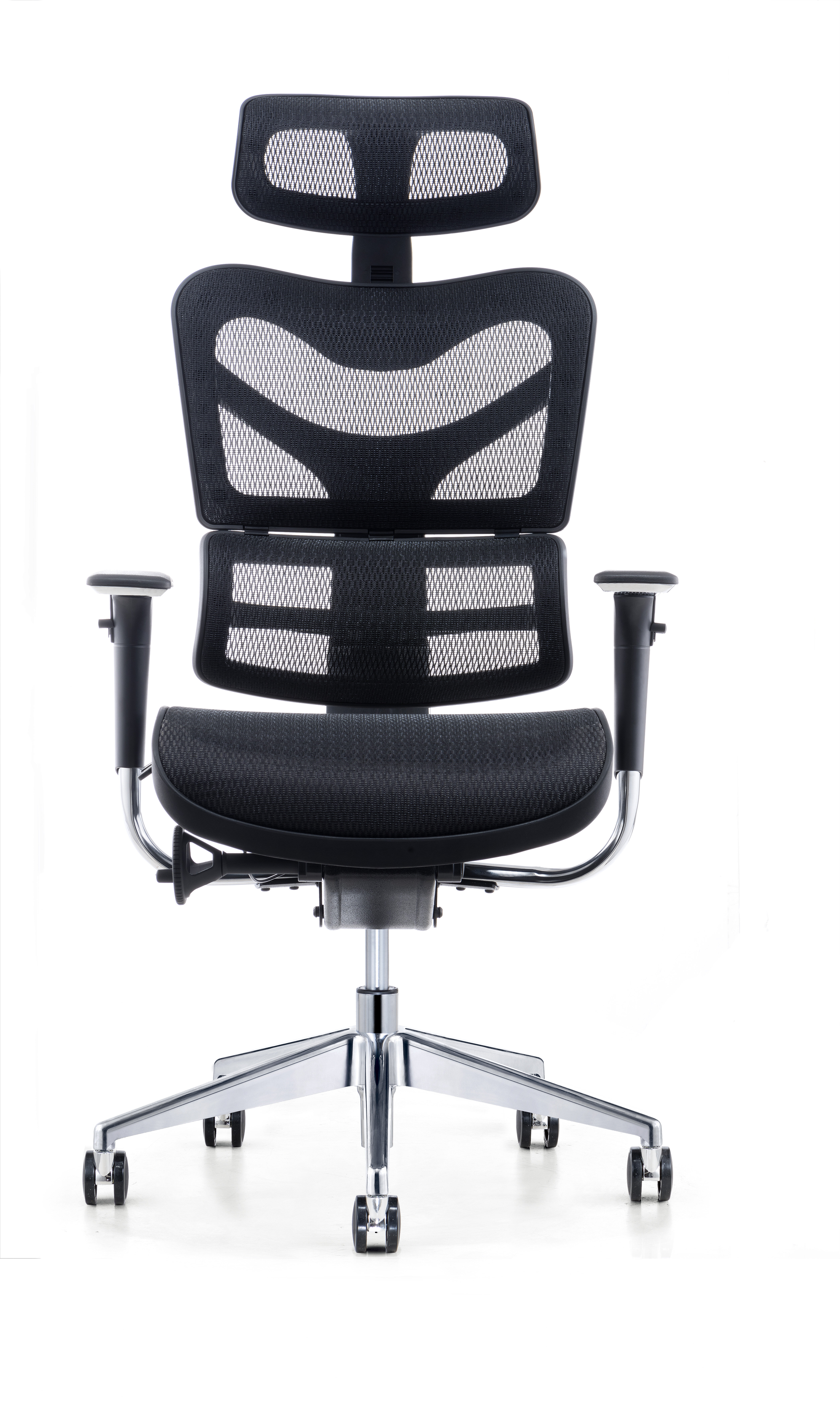 Latitude Run Harrisville High Back Mesh Office Desk Chair Wayfair