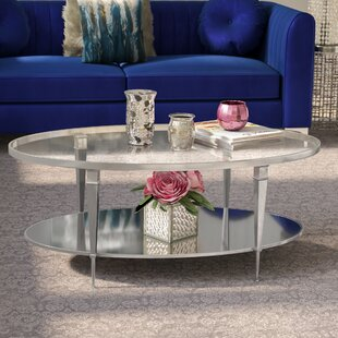 Robison Coffee Table by Willa Arlo Interiors