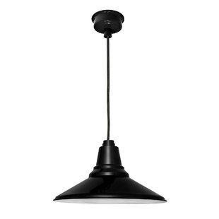 Cocoweb Calla 1-Light LED Mini Pendant