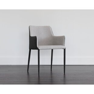 Dionara Upholstered Dining Chair (Set of 2)
