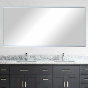 Bargain Accent Mirror By Darby Home Co