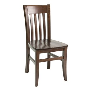 FLS Series Upholstered Dining Chair