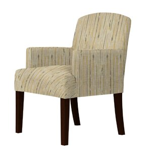 Westminster Armchair by George Oliver