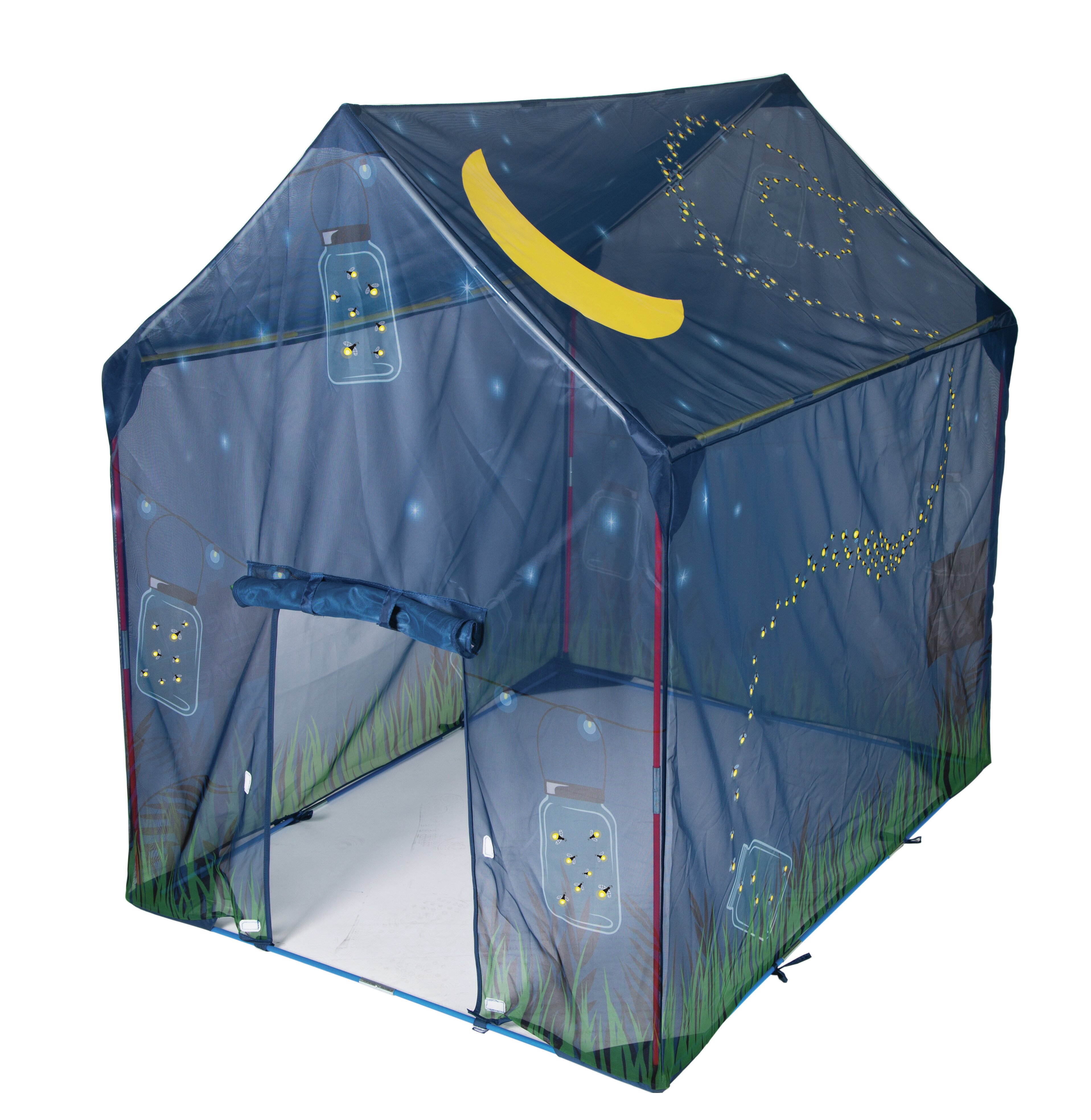 Pacific Play Tents Glow in The Dark Firefly Playhouse | Wayfair