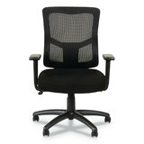 Otwell Mid-Back Ergonomic Mesh Task Chair by Symple Stuff