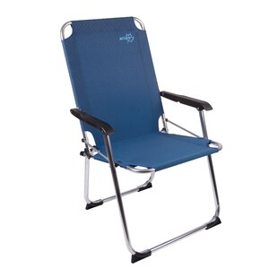 Tompkins Folding Camping Chair Image