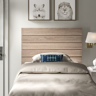 Top Reviews Frieda Reading Panel Headboard by Canora Grey Reviews (2019) & Buyer's Guide