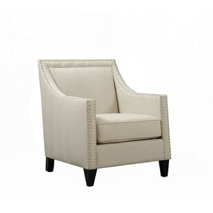 Lavalley Armchair by Alcott Hill