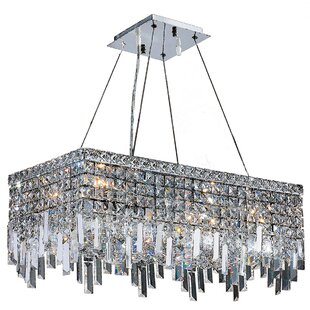Anjali 6-Light Chandelier by Willa Arlo Interiors