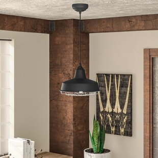 Trent Austin Design Ashly 1-Light LED Dome Pendant
