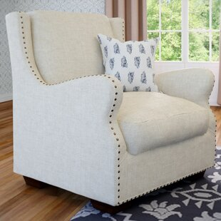Wythe Armchair by Canora Grey
