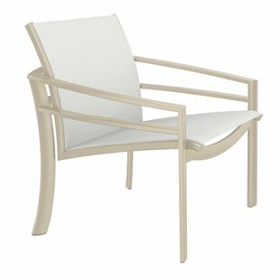 Tropitone KOR Relaxed Sling Patio Chair