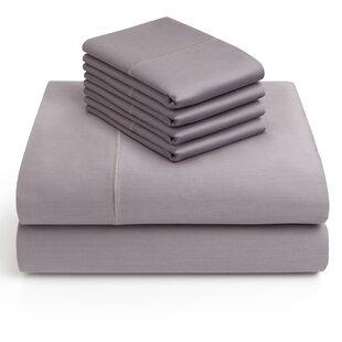 Estes 6 Piece 1000 Thread Count Sheet Set
