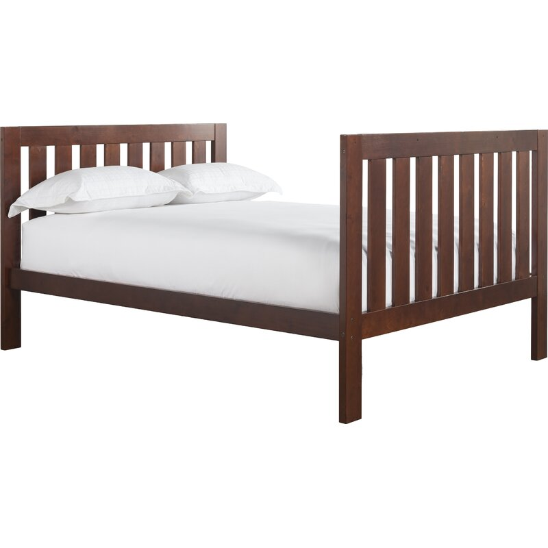 Canwood Furniture Lakecrest Slat Bed