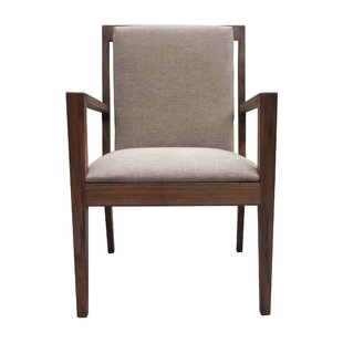 Papyrus Upholstered Dining Chair by Maria..