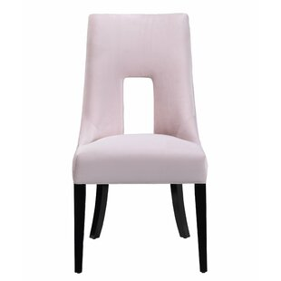 Compare & Buy Cushman Upholstered Dining Chair by Mercer41 Reviews (2019) & Buyer's Guide