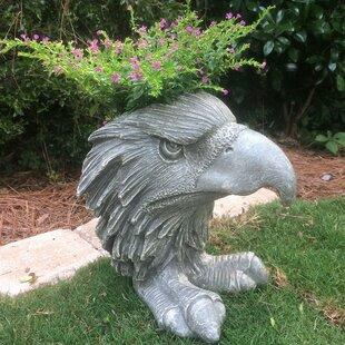 Concrete Eagle Statue | Wayfair