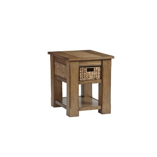 Croyle End Table by Breakwater Bay Comparison