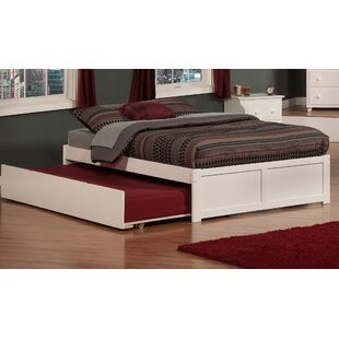 Price comparison Greyson Platform Bed with Trundle by Viv + Rae Reviews (2019) & Buyer's Guide