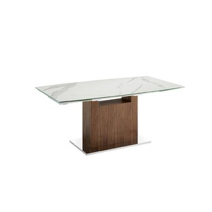 Olivia Motorized Extendable Dining Table