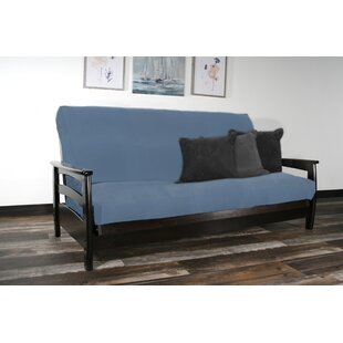 Fiora Futon And Mattress by Latitude Run Amazing