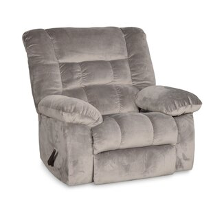 Red Barrel Studio Prenda Manuall Rocker Recliner