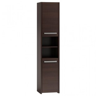 Crick 30 X 170cm Free Standing Cabinet By Rebrilliant