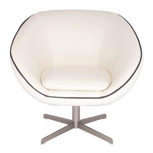 Yohana Swivel Lounge Chair