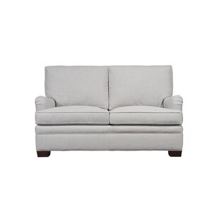 Reviews Lorado Loveseat by Duralee Furniture Reviews (2019) & Buyer's Guide