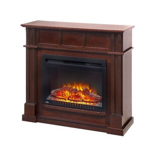 Bailey Electric Fireplace by Napoleon