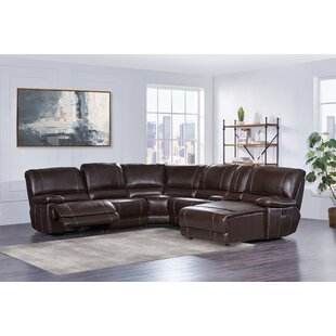 Reclining Sectional by Global ..