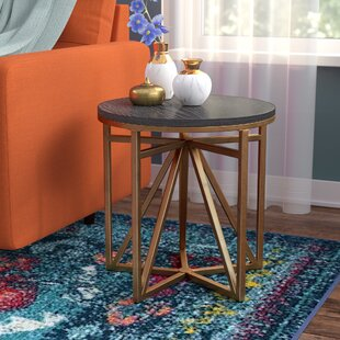 Shop For Carlo End Table By Mercury Row