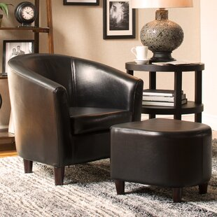 Great choice Calville Barrel Chair by Charlton Home Reviews (2019) & Buyer's Guide