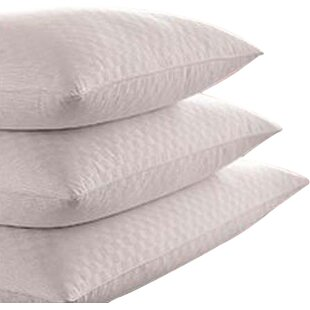 Damask Goose Down Pillow