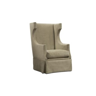Todd Wingback Chair by Red Barrel Studio