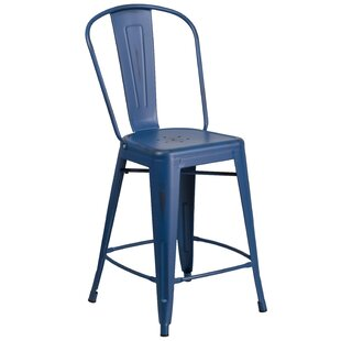 24'' Bar Stool Flash Furniture