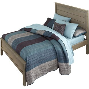 Greyleigh Timberville Panel Bed