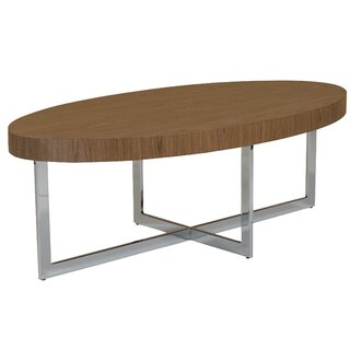 Annia Coffee Table by Ivy Bronx SKU:AE335685 Reviews