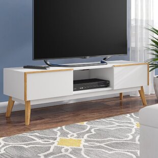 Jennet TV Stand For TVs Up To 65