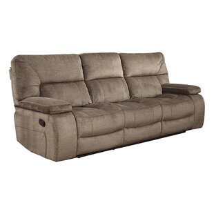 Buchanan Reclining Sofa Wayfair