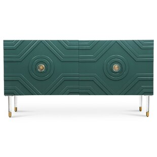 Naples 2 Door Sideboard