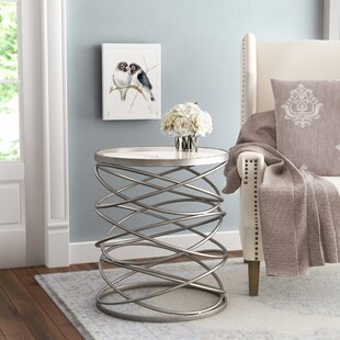 Eckstein Modern End Table by Mercer41
