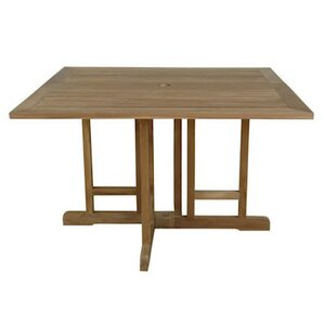 Montage Folding Dining Table