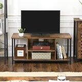 Leonid TV Stand for TVs up to 55 by Loon Peak®