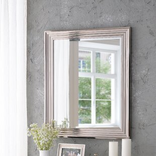 Great choice Ahner Wall Accent Mirror By Orren Ellis
