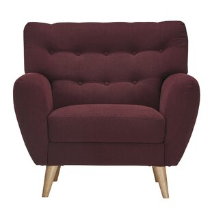 Blakeman Armchair by Mercury Row